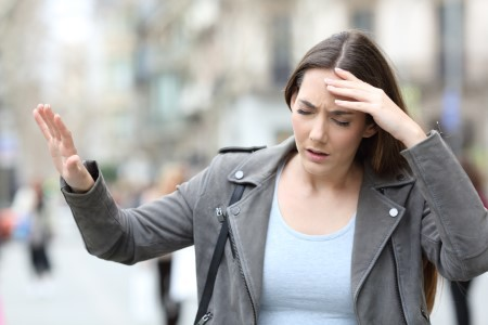 Are you on Shaky Ground? Your Chiropractor can Help