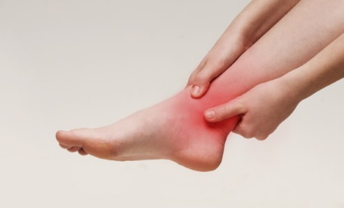 Weak or Painful Ankles? Our Podiatrists Can Help