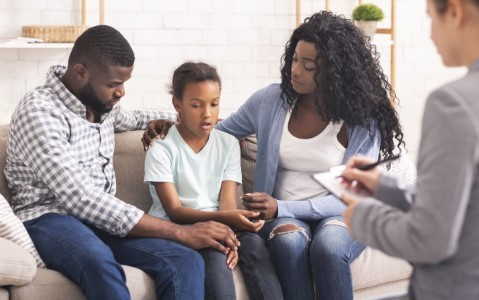 Does Your Family Need Group Therapy?