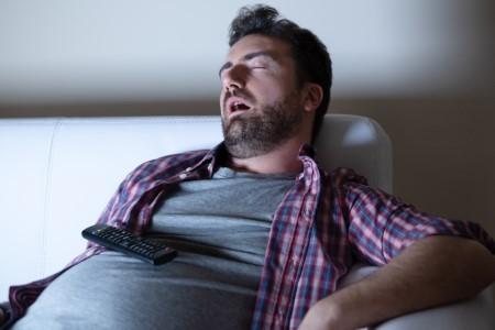 The Link Between Obesity And Sleep Apnea