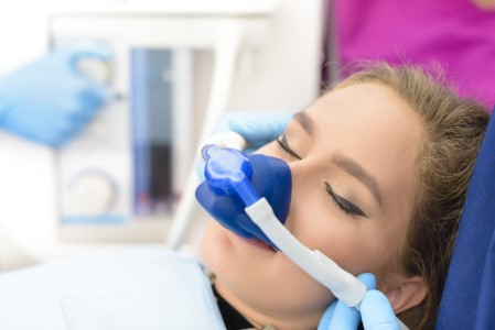 Sedation Offers Anxious Dental Patients Peace of Mind