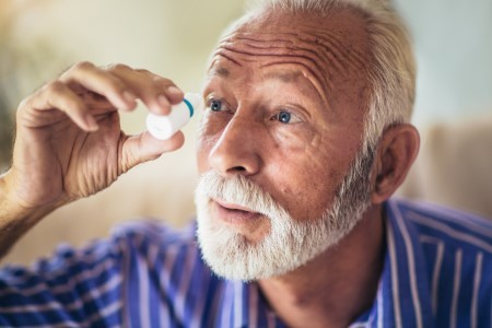 Are You at Risk for Developing Glaucoma?Ask Your Optometrist