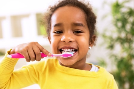 Let Us Care For Your Child's Teeth From the Start