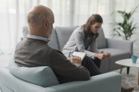 Is It Time To See a Psychiatrist?