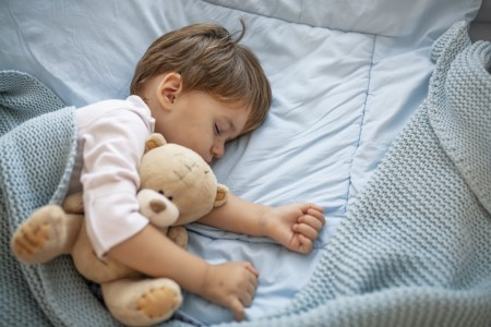 It's Important to Listen to Your Child Sleep