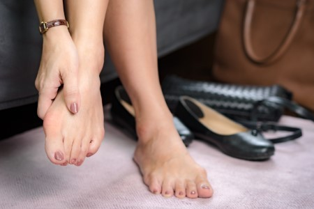 PT Can Mend Common Foot Conditions
