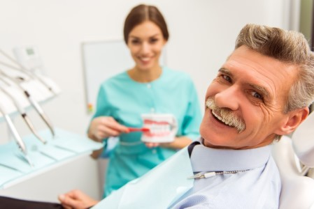Dental Implants to Save Your Teeth