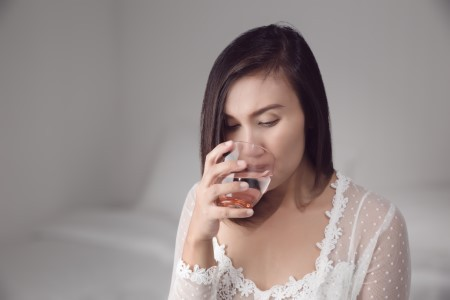 Dry Mouth: More Than Just a Case of Nerves? Ask Your Dentist
