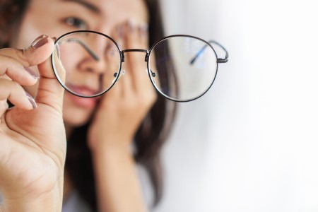 Blurry Vision? Let an Optometrist Give you a Clearer Picture