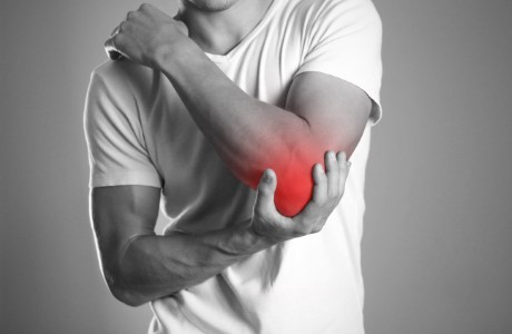 Tennis Elbow Hits More Than Just Athletes