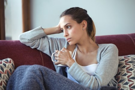 Use These Tactics When Anxiety Strikes
