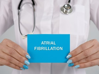 Heart Racing or Skipping Beats? Ask Your Cardiologist About AFib