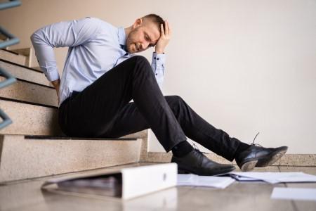 Workplace Injuries