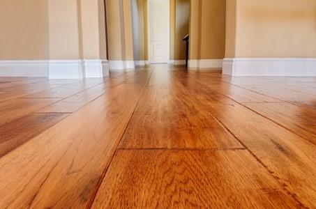 A Primer on Hardwood Floors