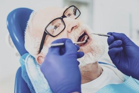 Let Implants Restore Your Smile