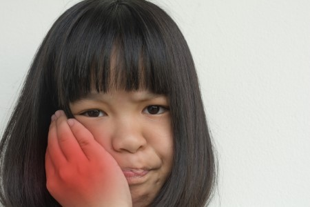 Children Can Be At Risk For Gum Disease
