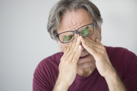 What These Eye Symptoms Could Mean