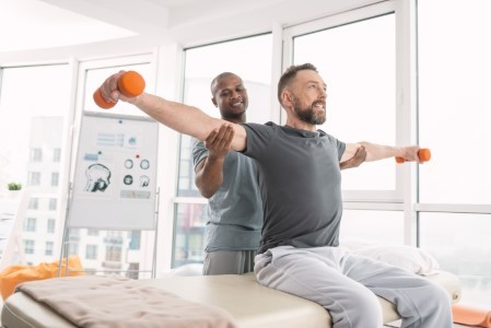 Make the Most of Your First Visit to a Physical Therapist