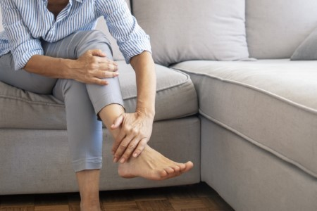 Only a Podiatrist Should Treat Diabetic Foot Ulcers