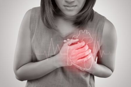 Living with HIV? Be on Guard for Heart Disease