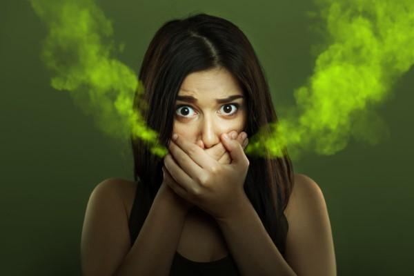 Bad Breath?