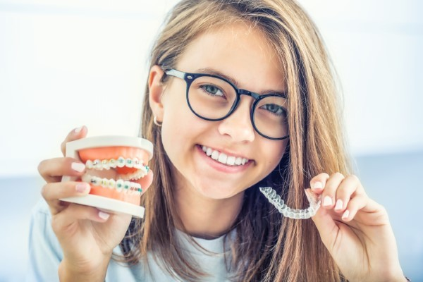 Allow Us to Straighten Out Some Myths about Orthodontics