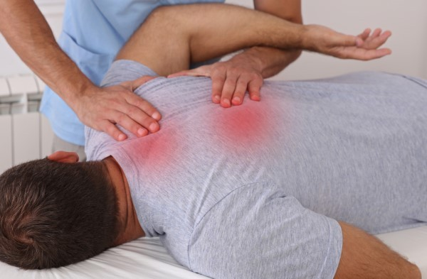 Get Relief From Your Myofascial Pain