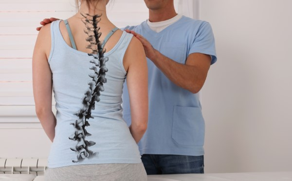 Scoliosis: When your Backbone Throws you a Curve