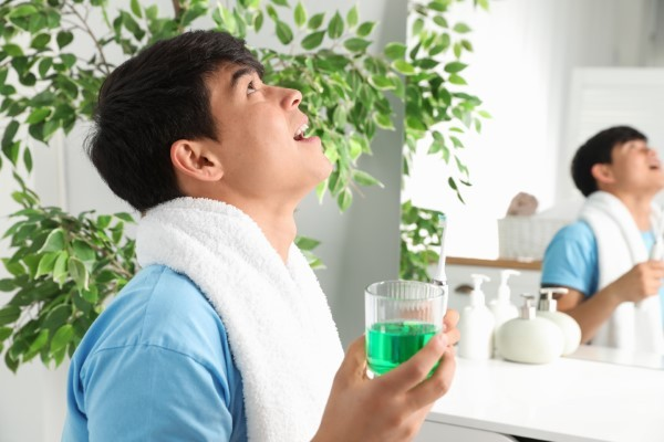 Are You Wishy-Washy About Mouthwash?