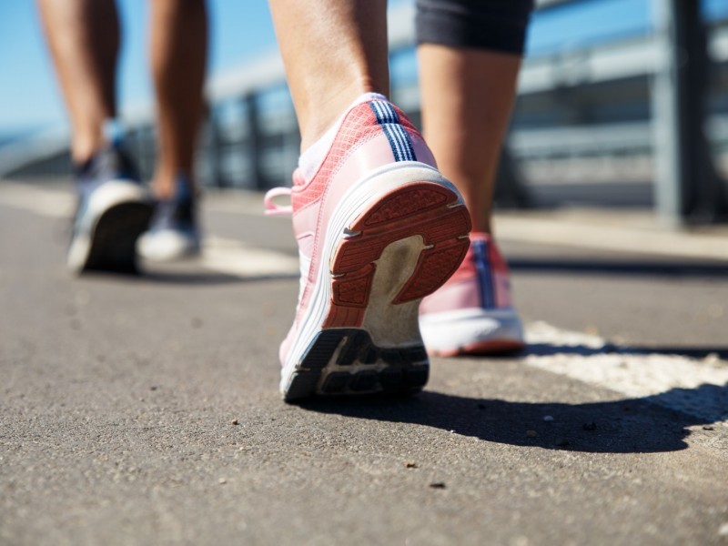 Useful Tips For Preventing Foot & Ankle Injuries