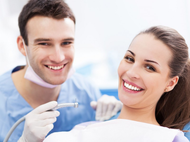 Top 5 Dental Myths…Debunked!