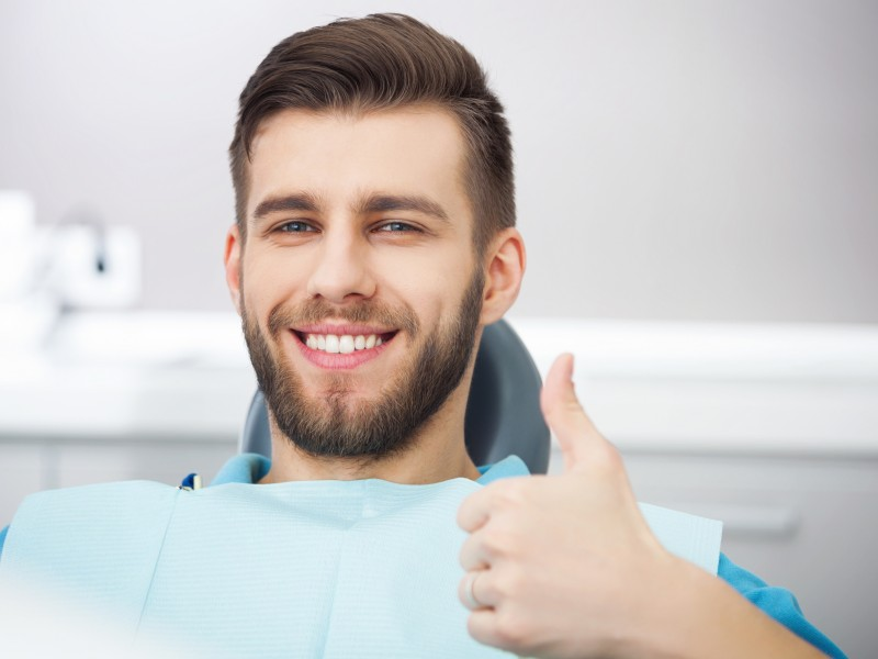 Extensive Restoration for your Smile
