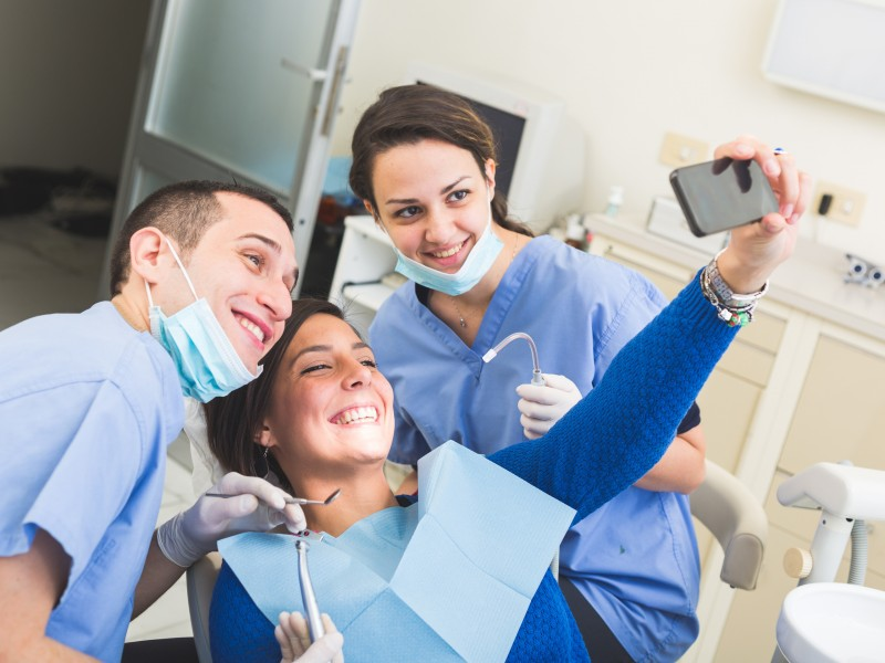 Professional Teeth Cleanings for a Bright, Healthy Smile