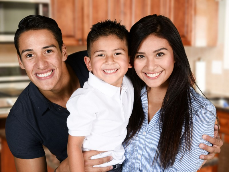 Make Oral Care A Family Affair!