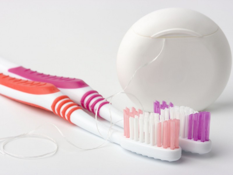 ODE TO THE TOOTHBRUSH - ITS USE AND ABUSE