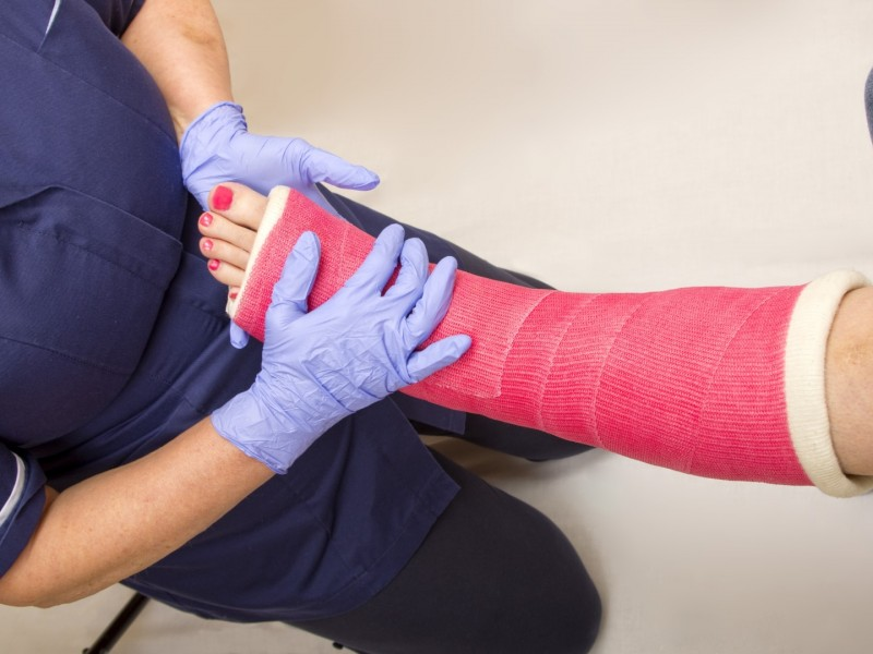 Legal Recourse for Injuries, Accidents and Negligence