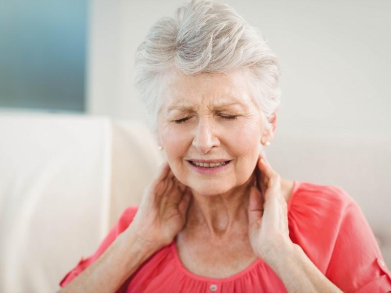 Eliminating Neck Pain