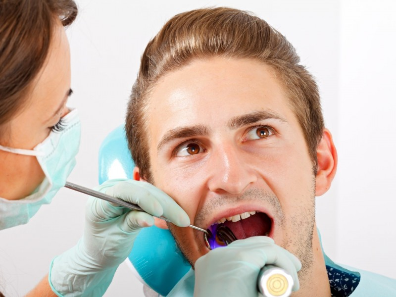 Why See An Endodontist For Care